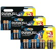 Bateria Duracell Ultra Power AA