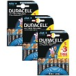 Bateria Duracell Ultra Power AAA