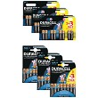 Bateria Duracell Ultra Power AAA & AA